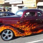 Custom Car