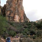 Tonto Trail - Grand Canyon