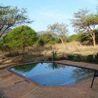 Madala's - Pool